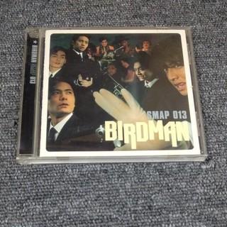 スマップ(SMAP)のSMAP アルバム BIRDMAN~SMAP 013(ポップス/ロック(邦楽))