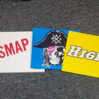 スマップ(SMAP)のSMAP アルバム SAMPLE BANG!(アイドルグッズ)