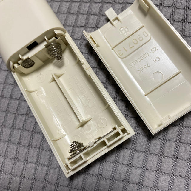 KOIZUMI(コイズミ)のKOIZUMI シーリングライト リモコン インテリア/住まい/日用品のライト/照明/LED(天井照明)の商品写真