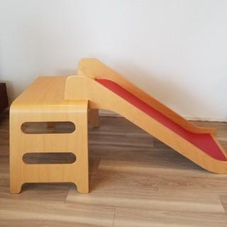 イケア(IKEA)のIKEA 滑り台(その他)