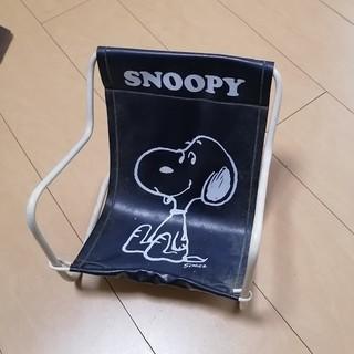 スヌーピー(SNOOPY)のスヌーピー ヴィンテージミニチュアチェア(その他)