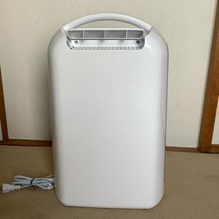 アイリスオーヤマ - 衣類乾燥機