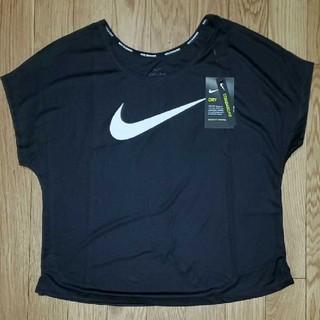 NIKE - NIKE ランニング Tシャツ (S)