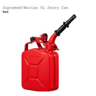 シュプリーム(Supreme)のSupreme Wavian 5L Jerry Can can(その他)