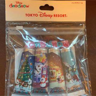 Disney - 東京ディズニーランド ハンドクリーム セット
