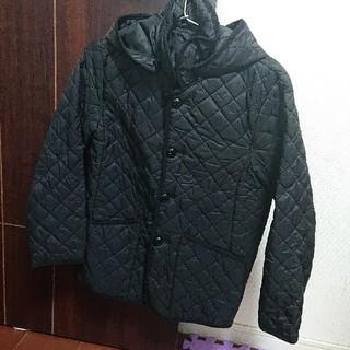 コムサイズム(COMME CA ISM)の週末sale★コムサイズム キルティングジャケット コート(ジャケット/上着)