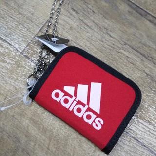 アディダス(adidas)の最安値新品adidas財布(折り財布)