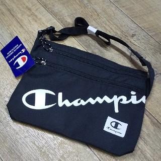 チャンピオン(Champion)の最安値新品Championボディーバッグ(ボディーバッグ)