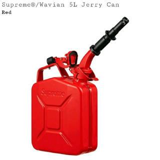 シュプリーム(Supreme)のSupreme Wavian 5L Jerry Can(その他)