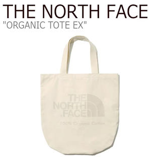 THE NORTH FACE - ノースフェイス エコバッグ THE NORTH FACE トートバッグ バッグ