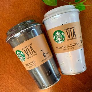 Starbucks Coffee - ★スタバ★ハロウィン★2020★コーヒーエッセンス★モカ★ホワイトモカ★ねこ★