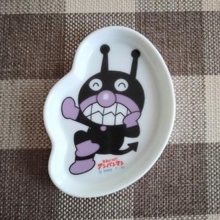 アンパンマン(アンパンマン)のバイキンマン 小皿(食器)
