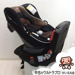 combi - 美品★チャイルドシート★コンビ ゼウスターンユーロEG★新生児から4才