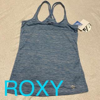 ロキシー(Roxy)のROXY ロキシー トップス ジム ヨガ(ヨガ)