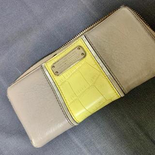 マークバイマークジェイコブス(MARC BY MARC JACOBS)のマークバイマークジェイコブス  長財布(財布)