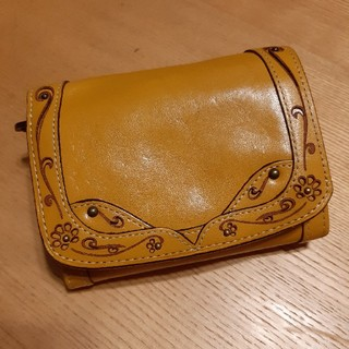 Dakota - ダコタ 二つ折り財布