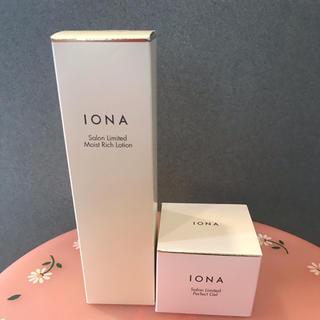 イオナ(IONA)のイオナ(化粧水/ローション)