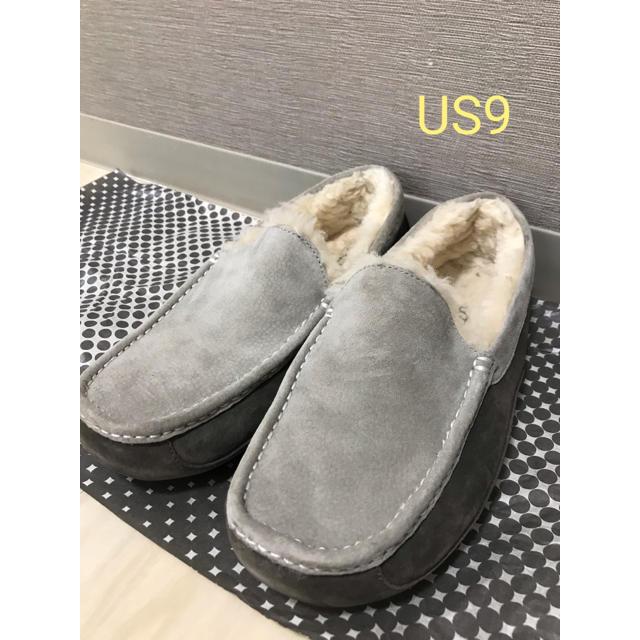 UGG(アグ)のUGGモカシン メンズの靴/シューズ(スリッポン/モカシン)の商品写真