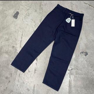 nanamica - 20ss 新品 nanamica ナナミカ 5 Pockets Pants 32