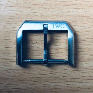 IWC - IWC 腕時計 尾錠 18mm