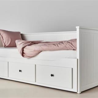 イケア(IKEA)のIKEA ベッド(シングルベッド)