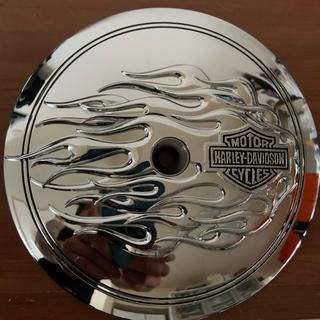 ハーレーダビッドソン(Harley Davidson)のハーレー エアクリカバー(車種別パーツ)