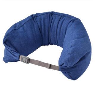 ムジルシリョウヒン(MUJI (無印良品))の無印良品 ネックピロー ネッククッション(クッション)