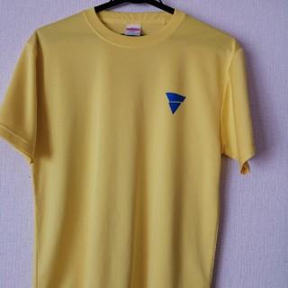 卓球 tシャツ  M ビクタス (卓球)