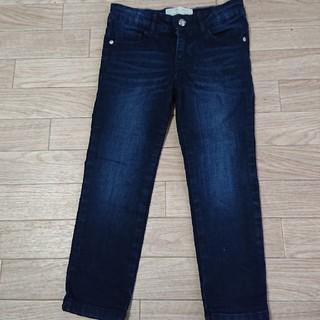 ザラキッズ(ZARA KIDS)のZaraGirls 女の子 パンツ 104サイズ(パンツ/スパッツ)