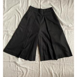 DOUBLE STANDARD CLOTHING - Sov. ダブルスタンダードクロージング ハーフパンツ