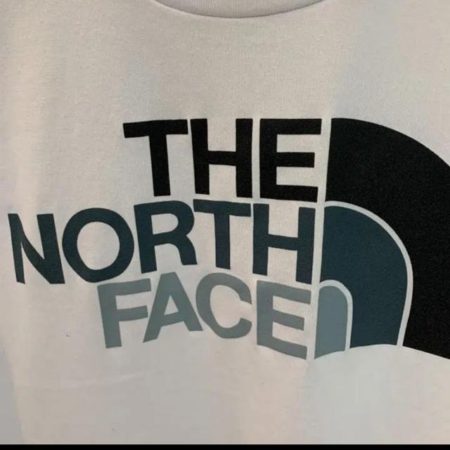 THE NORTH FACE(ザノースフェイス)のノースフェイス Tシャツ レディースのトップス(Tシャツ(半袖/袖なし))の商品写真