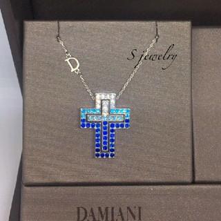 Damiani - ✨最高品質✨新作ベルエポック✨ネックレス✨至高‼️