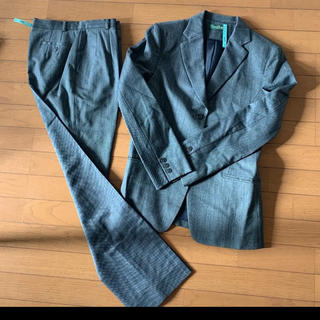NEWYORKER  ニューヨーカー  パンツスーツ