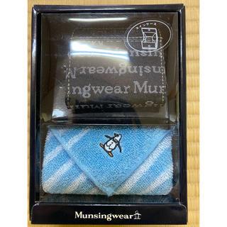 マンシングウェア(Munsingwear)のみんもも様専用!Munsingwear ランプ2点セット(コインケース/小銭入れ)