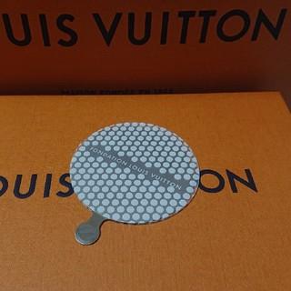 ルイヴィトン(LOUIS VUITTON)のパリ限定 ルイヴィトン美術館ポケットミラー(ミラー)