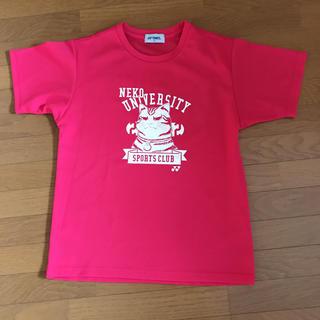 ヨネックス(YONEX)のYONEX レディースTシャツMサイズ(Tシャツ(半袖/袖なし))