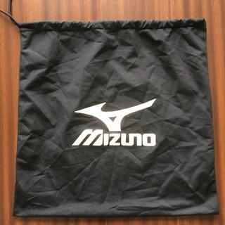 ミズノ(MIZUNO)のミズノ:ヘルメットケース:野球:打撃:バッティング:袋:大判:収納ケース:バット(その他)
