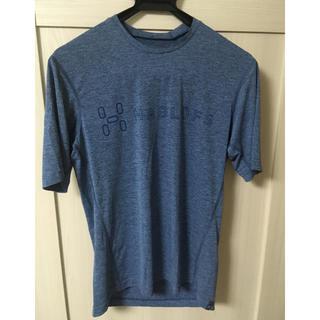 ホグロフス(Haglofs)のホグロフス 速乾Tシャツ Sサイズ(Tシャツ/カットソー(半袖/袖なし))