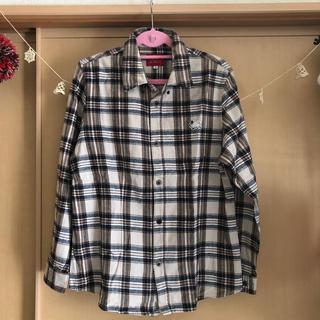 ドラッグストアーズ(drug store's)のカジュアルシャツ(シャツ/ブラウス(長袖/七分))