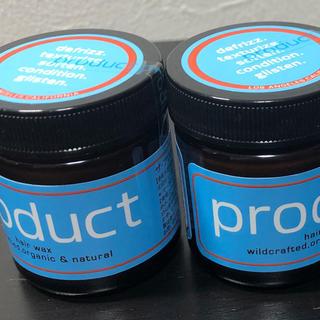 PRODUCT - product PRODUCT  ヘアワックス