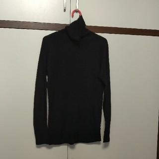 コムサイズム(COMME CA ISM)のCOMME CA ISM タートルネックセーター(ニット/セーター)