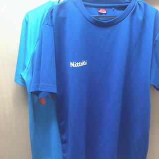 ニッタク(Nittaku)の卓球Tシャツ Nittaku(卓球)