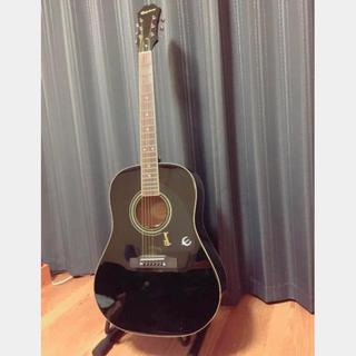 エピフォン(Epiphone)のエピフォン ギター(アコースティックギター)