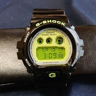 ジーショック(G-SHOCK)のG-SHOCK クレイジー カラーズ+オマケ(腕時計(デジタル))