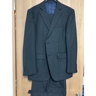 オリヒカ(ORIHICA)のオリヒカ リクルートスーツ ブラック(セットアップ)