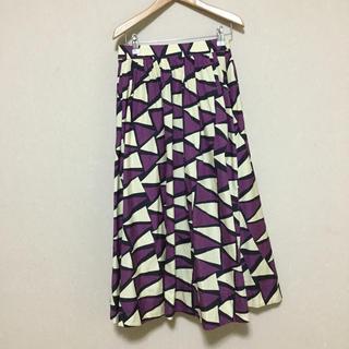 ルグラジック(LE GLAZIK)のルグラジック スカート (ロングスカート)