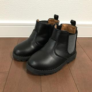 エイチアンドエム(H&M)のブーツ キッズサイズ(ブーツ)