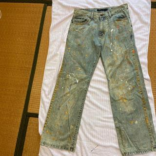 カルバンクライン(Calvin Klein)のCalvin Klein Jeans カルバンクラインジーンズ デザイン加工(デニム/ジーンズ)