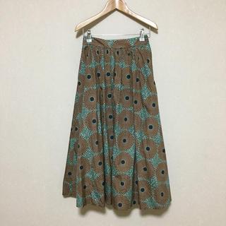 ルグラジック(LE GLAZIK)のルグラジック  スカート(ロングスカート)