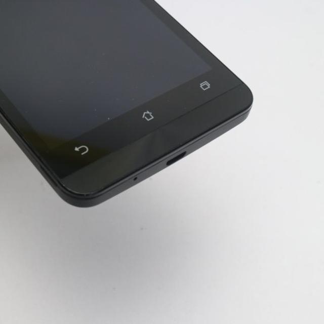 ASUS(エイスース)の超美品 SIMフリー ZenFone5 A500KL ブラック  スマホ/家電/カメラのスマートフォン/携帯電話(スマートフォン本体)の商品写真